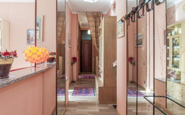 Отель Nico&Cinzia Apartments Италия, Милан - отзывы, цены и фото номеров - забронировать отель Nico&Cinzia Apartments онлайн интерьер отеля