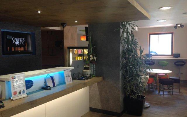 Ibis Budget Cannes Centre Ville 0
