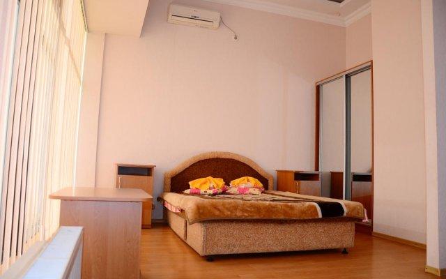 Отель Expresshotel Одесса комната для гостей