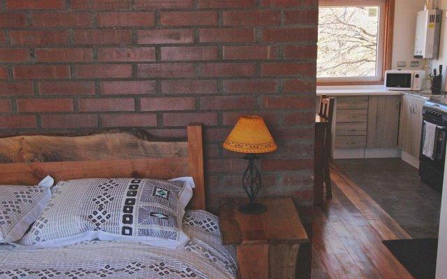 Отель Chile Wild - Las Vertientes комната для гостей