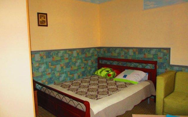Гостиница On Sukhe-Batora в Иркутске отзывы, цены и фото номеров - забронировать гостиницу On Sukhe-Batora онлайн Иркутск комната для гостей