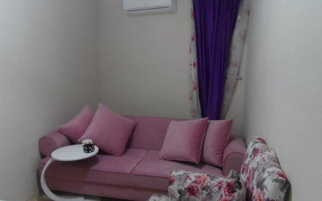 Отель Tuba Residence комната для гостей