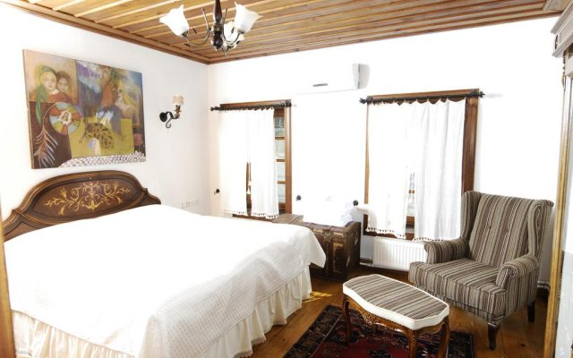 Collage House Hotel Турция, Каваклыдере - отзывы, цены и фото номеров - забронировать отель Collage House Hotel онлайн комната для гостей
