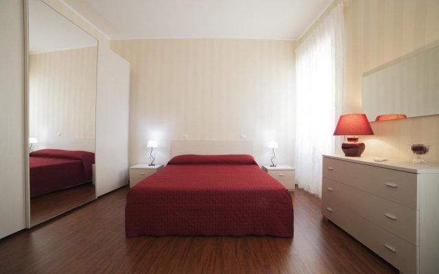 Отель Casa Vacanze Aida комната для гостей