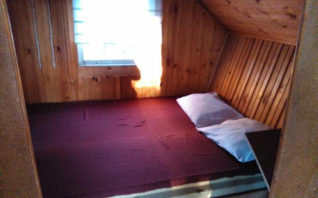Annimatsi Camping
