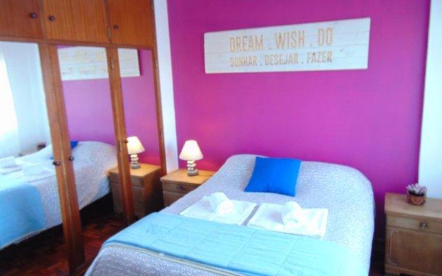 Апартаменты Low Cost Apartment комната для гостей