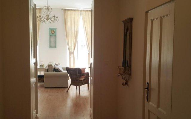 Отель Romance in Prague комната для гостей
