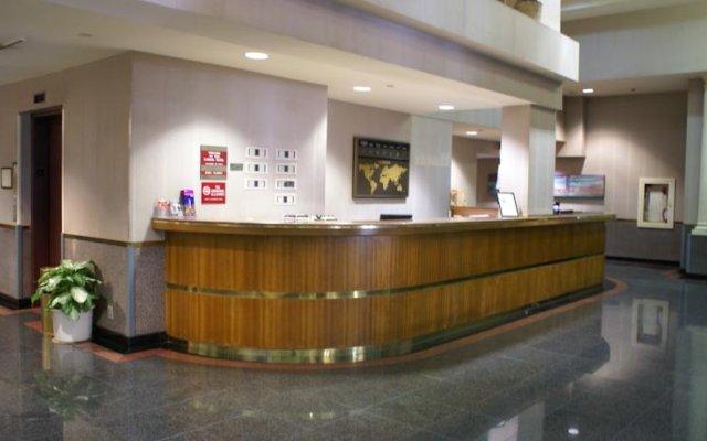 Отель Kawada Hotel США, Лос-Анджелес - отзывы, цены и фото номеров - забронировать отель Kawada Hotel онлайн интерьер отеля