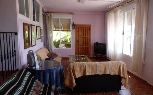 Отель Villa del Este комната для гостей