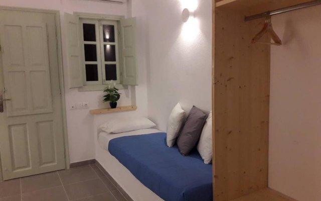 Отель Ecoxenia Studios Греция, Остров Санторини - отзывы, цены и фото номеров - забронировать отель Ecoxenia Studios онлайн комната для гостей