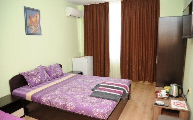 Отель Homestay Goranoff Болгария, Плевен - отзывы, цены и фото номеров - забронировать отель Homestay Goranoff онлайн комната для гостей