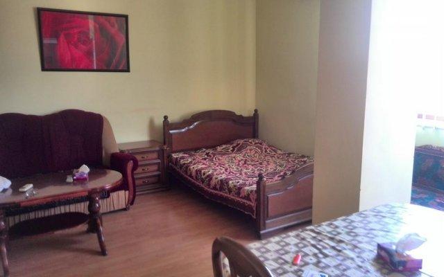 Апартаменты Apartment at Abovyan Street Ереван комната для гостей