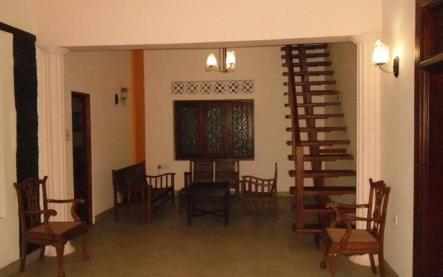 Отель Kalutara Home Шри-Ланка, Калутара - отзывы, цены и фото номеров - забронировать отель Kalutara Home онлайн интерьер отеля