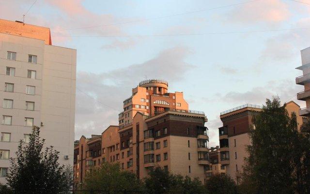 Гостиница FreeDOM Mini Hotel в Санкт-Петербурге 14 отзывов об отеле, цены и фото номеров - забронировать гостиницу FreeDOM Mini Hotel онлайн Санкт-Петербург вид на фасад