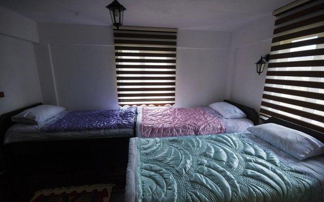 Отель Homestay Süllü Dağ Evi Гиресун комната для гостей
