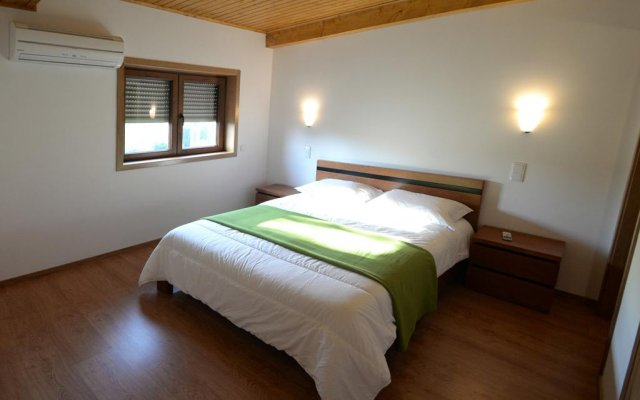 Отель Casa do Tanque комната для гостей