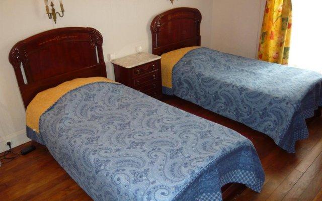 Отель One Bedroom Quartier Latin комната для гостей