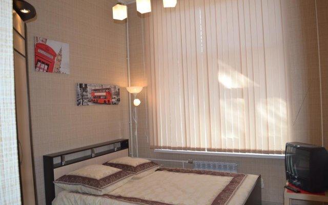 Hotel Sagittarius комната для гостей
