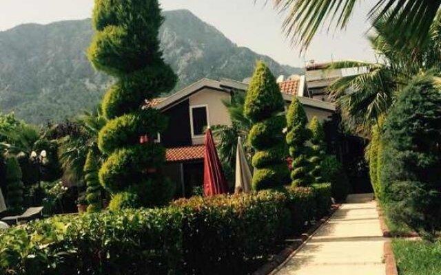 Отель Villa Var Village вид на фасад