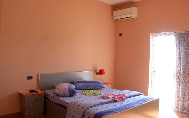 Отель Shkodra Hotel Албания, Шенджин - отзывы, цены и фото номеров - забронировать отель Shkodra Hotel онлайн комната для гостей