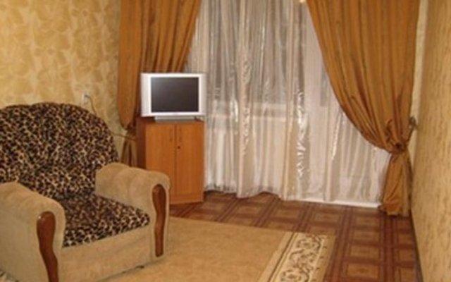 Апартаменты на Улице Ленина 75 Новосибирск комната для гостей