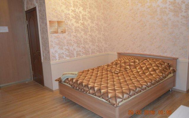 Гостиница Guesthouse Taymirskaya 12 комната для гостей