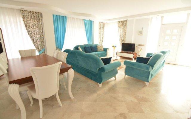 Отель Villa Belek Happyland комната для гостей