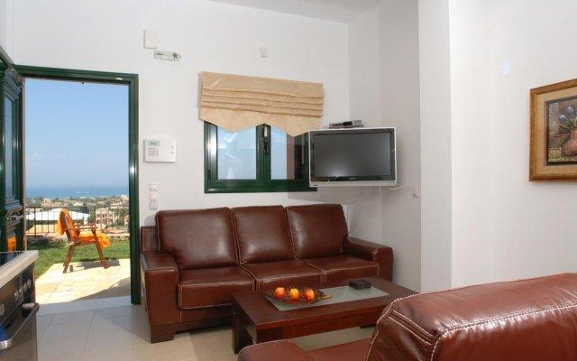 Отель Villa Mare e Monti Греция, Корфу - отзывы, цены и фото номеров - забронировать отель Villa Mare e Monti онлайн комната для гостей