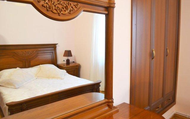 Отель Monument Guest House комната для гостей
