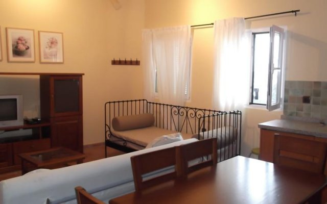 Отель Nievemar Zona Alta комната для гостей