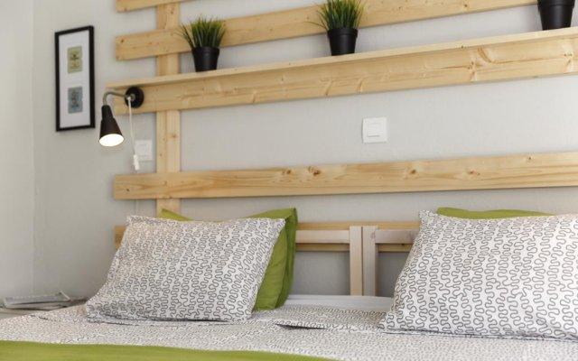 Отель H14 Rooms & Apartments Греция, Родос - отзывы, цены и фото номеров - забронировать отель H14 Rooms & Apartments онлайн комната для гостей