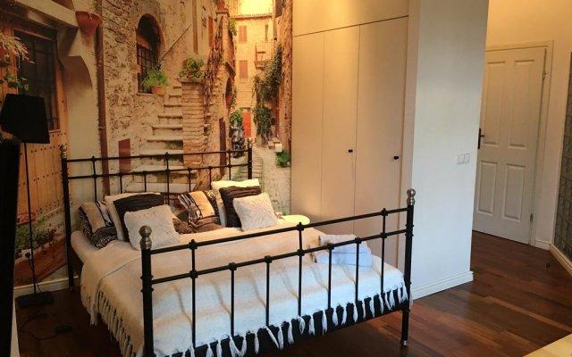 Отель Apartamenty Apartlux Польша, Познань - отзывы, цены и фото номеров - забронировать отель Apartamenty Apartlux онлайн комната для гостей