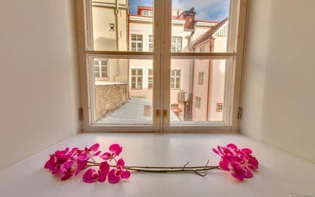 Апартаменты Daily Apartments - Sauna комната для гостей