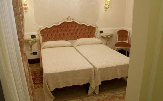 Отель Appartamento Ca' Cavalli Италия, Венеция - отзывы, цены и фото номеров - забронировать отель Appartamento Ca' Cavalli онлайн комната для гостей