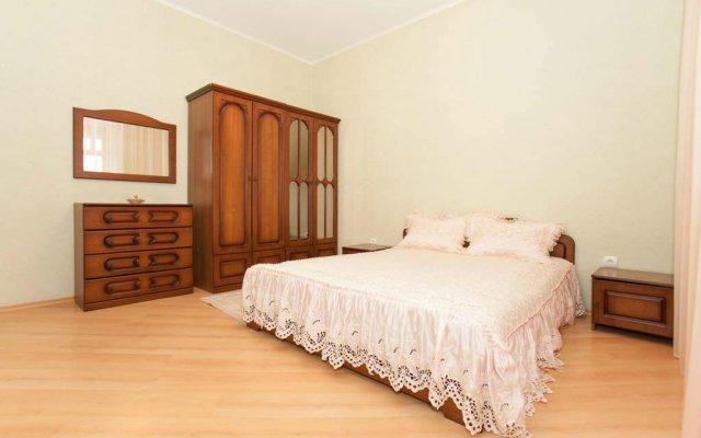 Апартаменты Apartment on Ershova комната для гостей