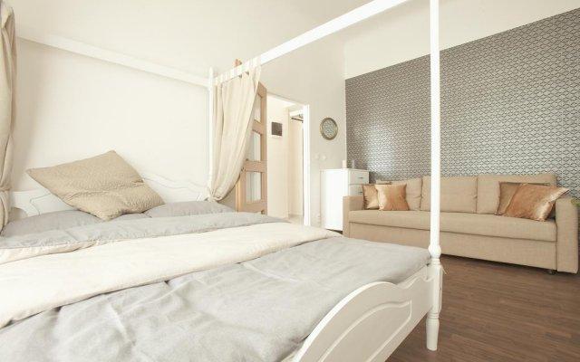 Отель Oldtown Square Cape Чехия, Прага - отзывы, цены и фото номеров - забронировать отель Oldtown Square Cape онлайн комната для гостей