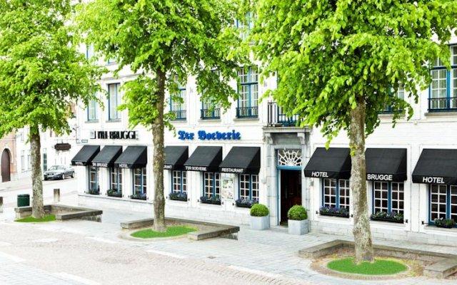 NH Brugge Hotel 0