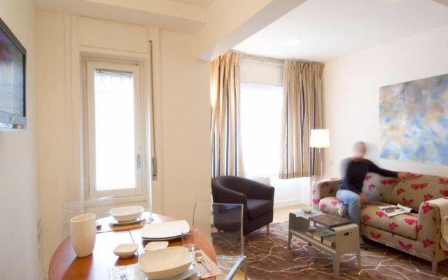 Отель Bed and Breakfast Residenza Matteotti Италия, Сиракуза - отзывы, цены и фото номеров - забронировать отель Bed and Breakfast Residenza Matteotti онлайн комната для гостей