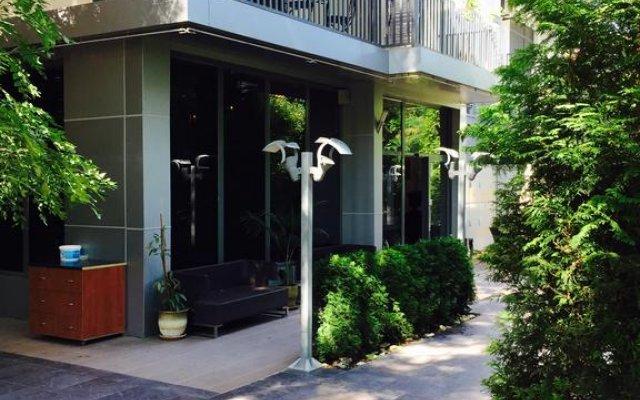 Отель Sapphire Studio Болгария, Солнечный берег - отзывы, цены и фото номеров - забронировать отель Sapphire Studio онлайн вид на фасад