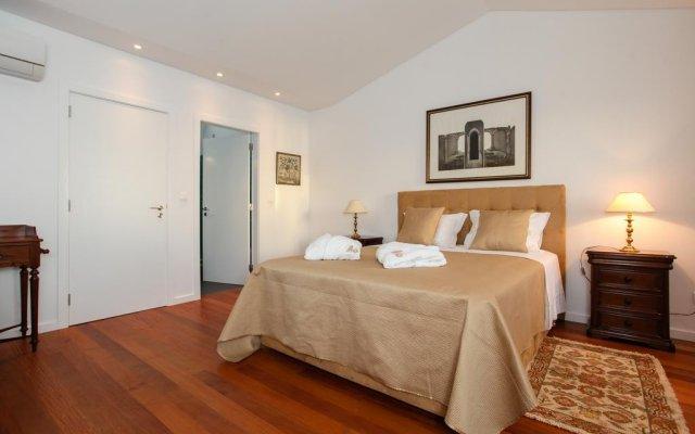 Отель Moinho das Feteiras Понта-Делгада комната для гостей