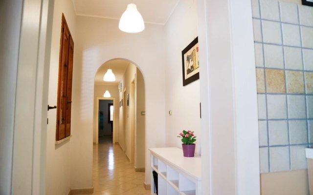 Отель Villa Arenella Siracusa Аренелла интерьер отеля