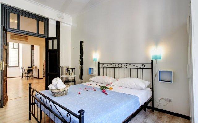Отель Ad Hoc B&B комната для гостей