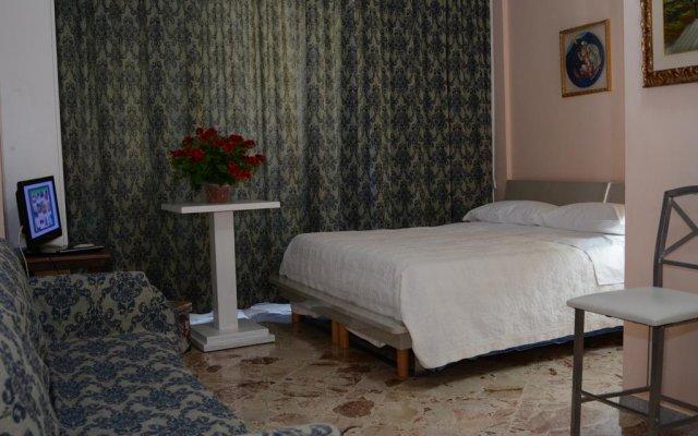 Отель Sogni Doro Италия, Лечче - отзывы, цены и фото номеров - забронировать отель Sogni Doro онлайн комната для гостей