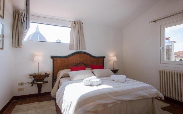 Отель Duomo Terrace Италия, Флоренция - отзывы, цены и фото номеров - забронировать отель Duomo Terrace онлайн комната для гостей