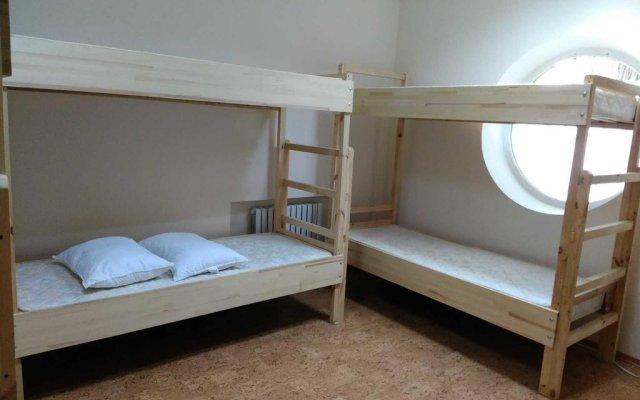 Hostel Srednefontansky комната для гостей