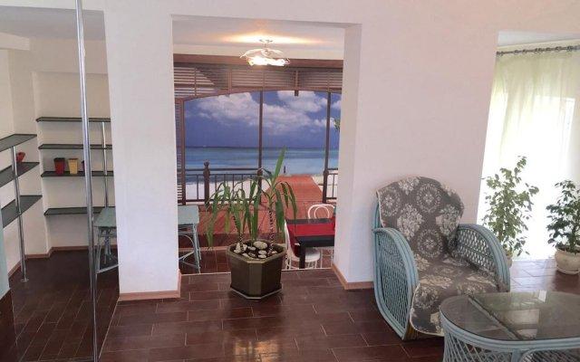 Гостиница Holiday Home Sea and Fun Одесса комната для гостей