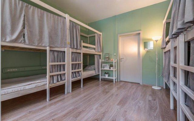 Хостел Маяковский комната для гостей