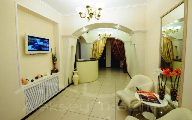 Гостиница Гранд Элит в Сочи 1 отзыв об отеле, цены и фото номеров - забронировать гостиницу Гранд Элит онлайн комната для гостей