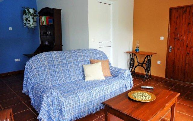 Отель Casa da Pedra Машику комната для гостей
