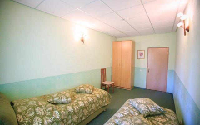 Гостиница Ozdorovitelny Kompleks Luzhki комната для гостей
